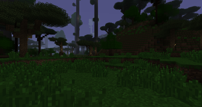 Twilight-Forest-Mod