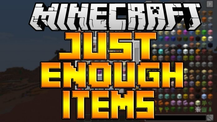 just-enough-items
