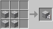 磨制闪长岩