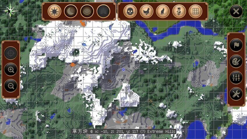 JourneyMap-Mod