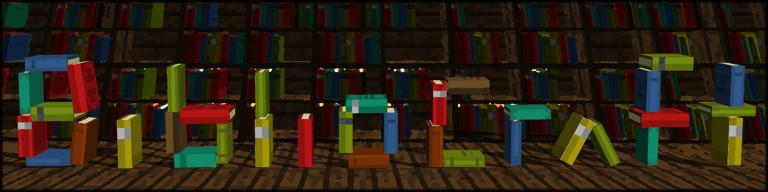 我的世界1.12展示柜(BiblioCraft)MOD下载