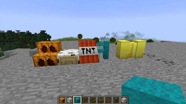 方块工匠(Blockcraftery)MOD