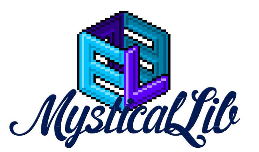 我的世界1.12.2 MysticalLib MOD下载