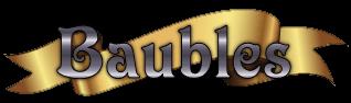 我的世界 Baubles 前置MOD