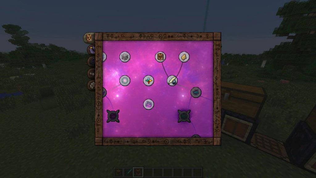 Thaumcraft-Mod
